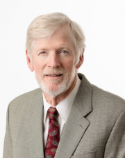 Duncan Reagan, LCPC Commissioner
