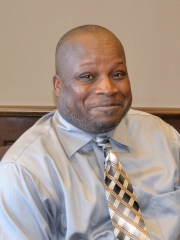 Alonzo Bryant, LCPC Commissioner