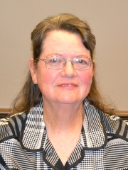 Lynn Pace, LCPC Asst. Vice Chair