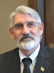 Phil Odom, LCPC Vice Chair