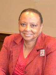 Sarah Baker, LCPC Commissioner